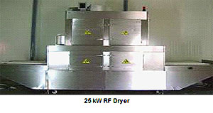 RF and Microwave Power Systems